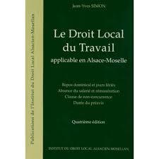 Salarie Demissionnaire Le Preavis En Droit Local Ib Avocats